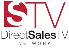 Direct Sales TV Network Logo
